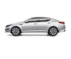 Kia Optima MY14