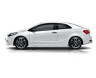 All New Cerato Koup